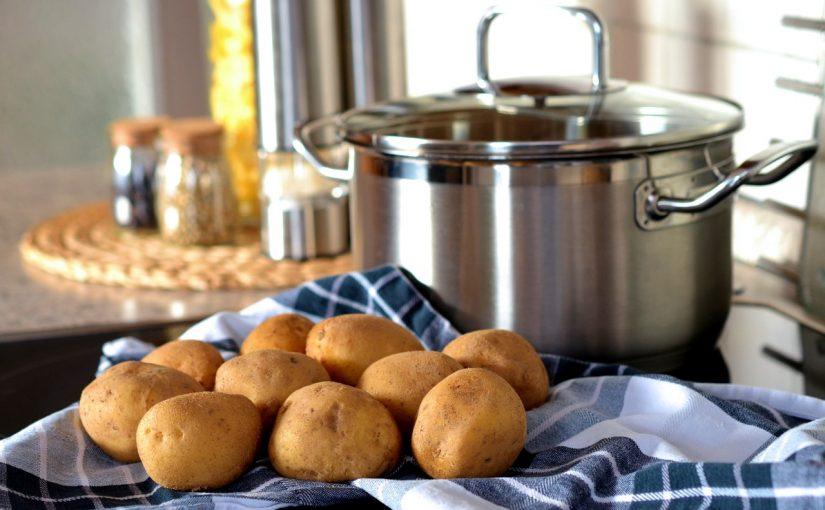 Ziemniaki – jakie mają właściwości? Jakie są typy ziemniaków?