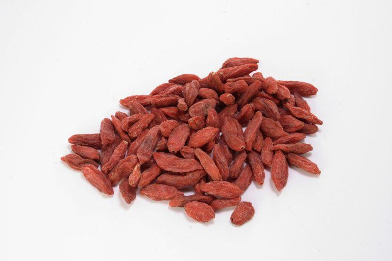 Zastosowanie i właściwości jagód goji – co warto wiedzieć o owocach życia?