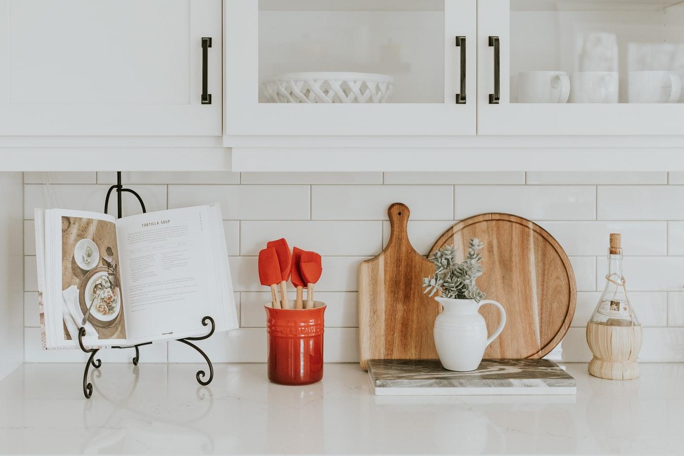 Lean management w kuchni